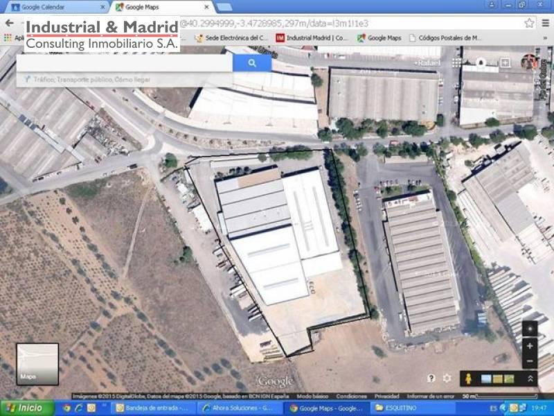 Nave industrial en Venta foto 14