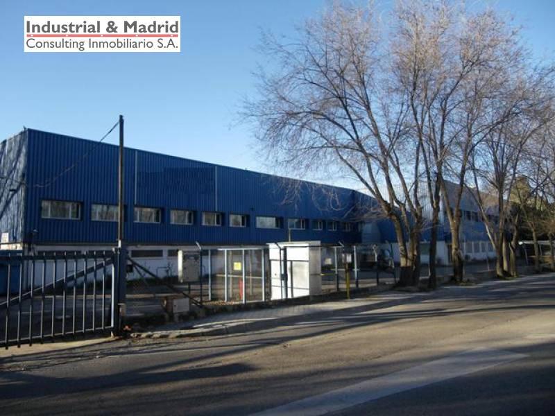 Nave industrial en Venta foto 3