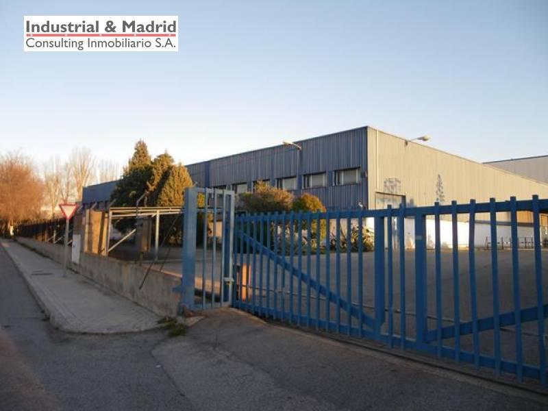 Nave industrial en Venta foto 7