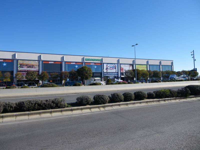 Local comercial en Alquiler