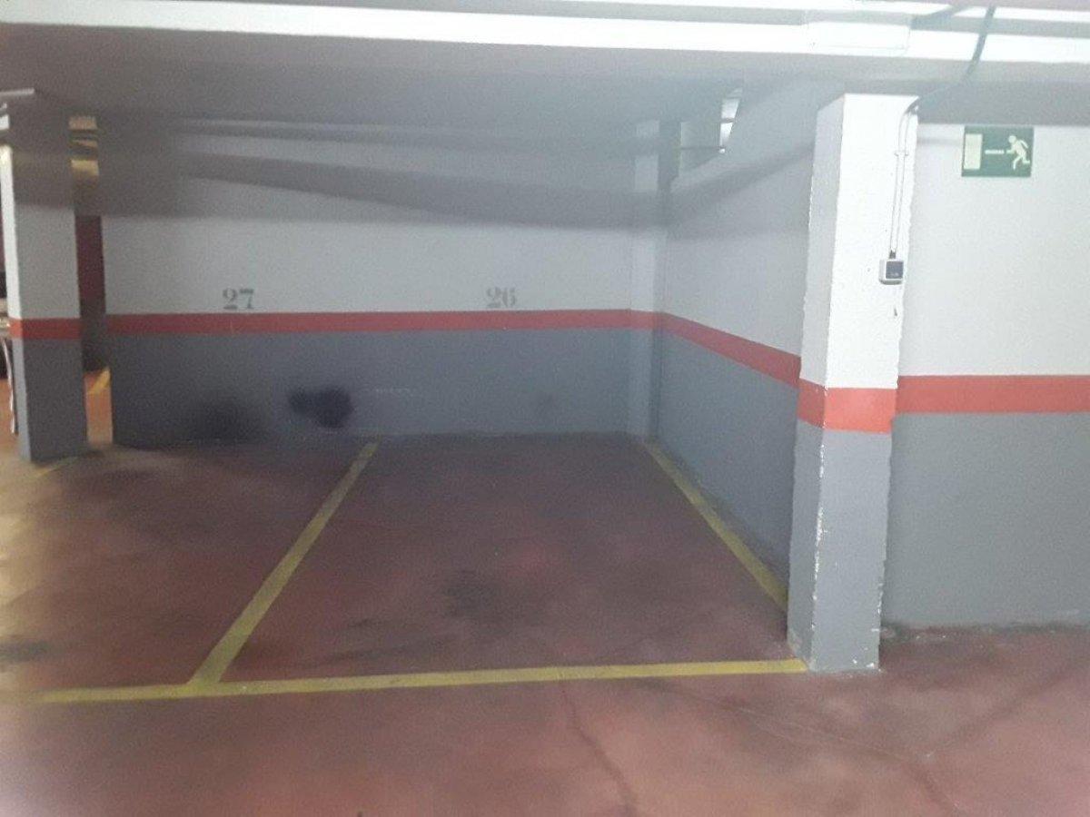 Garaje en Venta foto 5