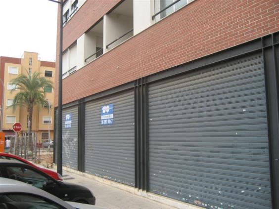 local-comercial en paiporta · plaza-xuquer 800€