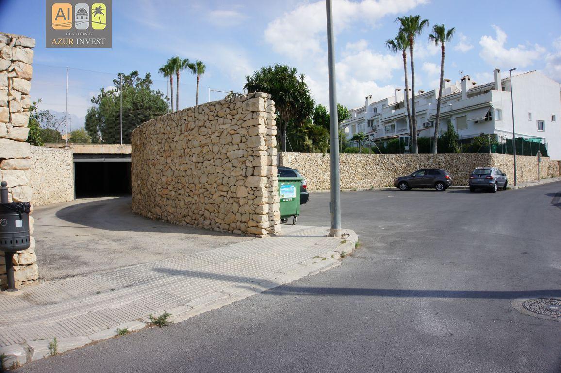 garages venta in altea sant chuchim