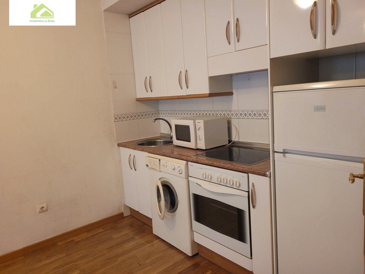 Apartamento en venta en Zamora