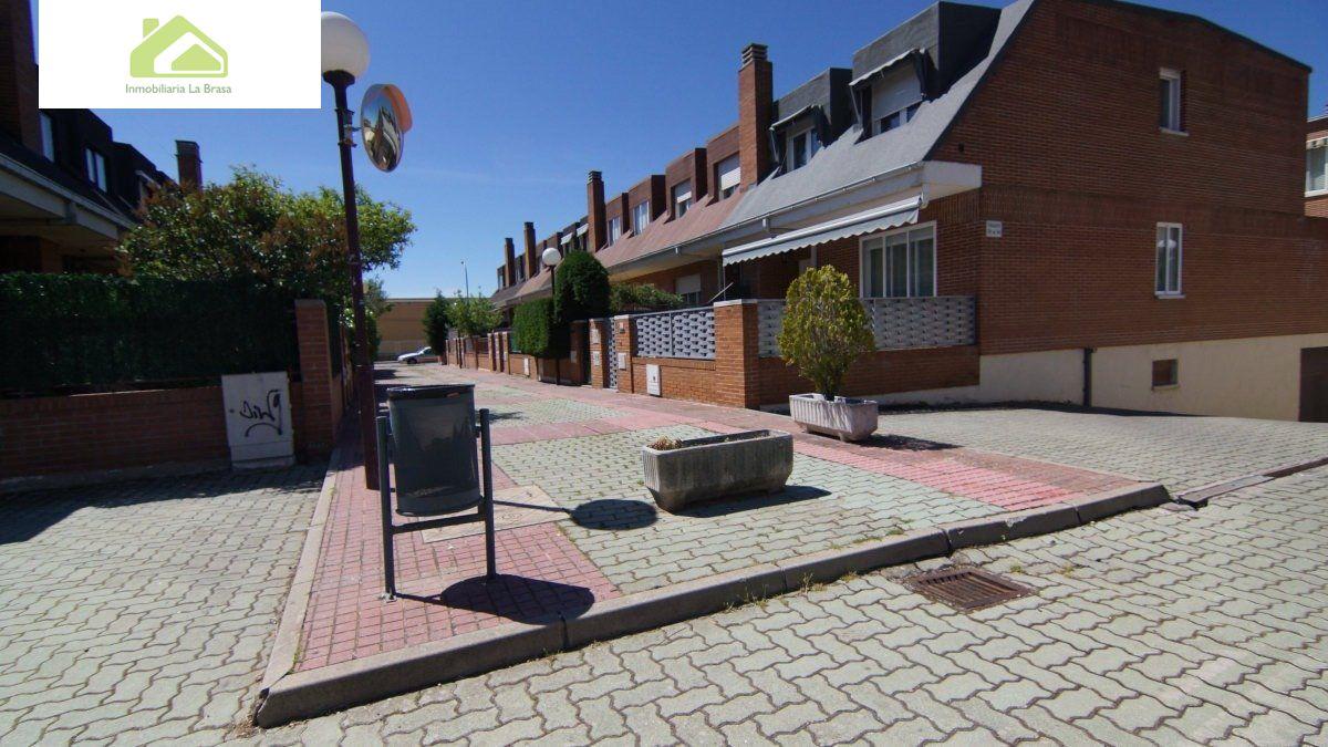 Apartamento, Las vegas, Venta - Zamora (Zamora)