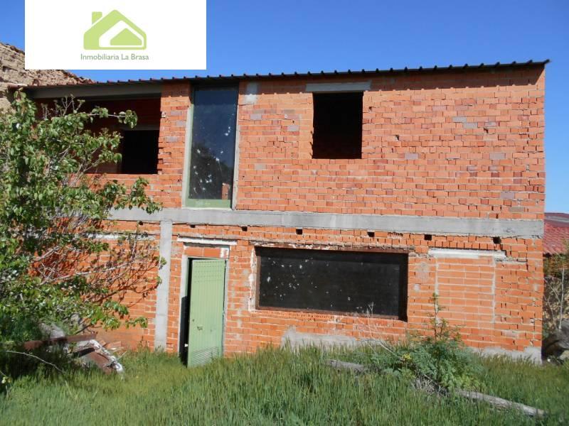 Casa en venta en Morales del Vino zona Pontejos