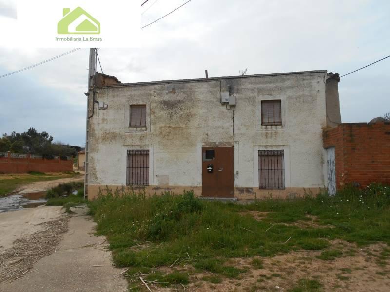 Casa en venta en CUBILLOS, Cubillos
