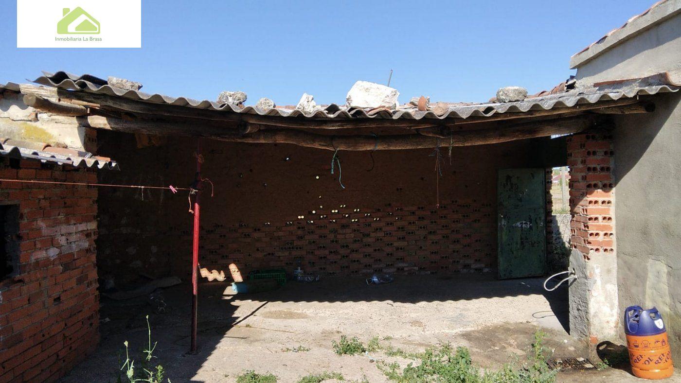 Casa en venta en El Cubo de Tierra del Vino