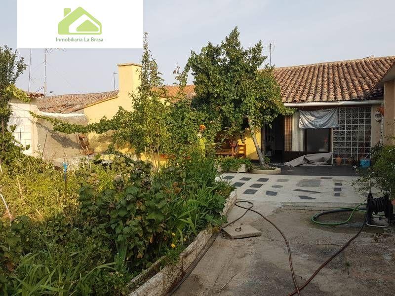 Casa en venta en Montamarta