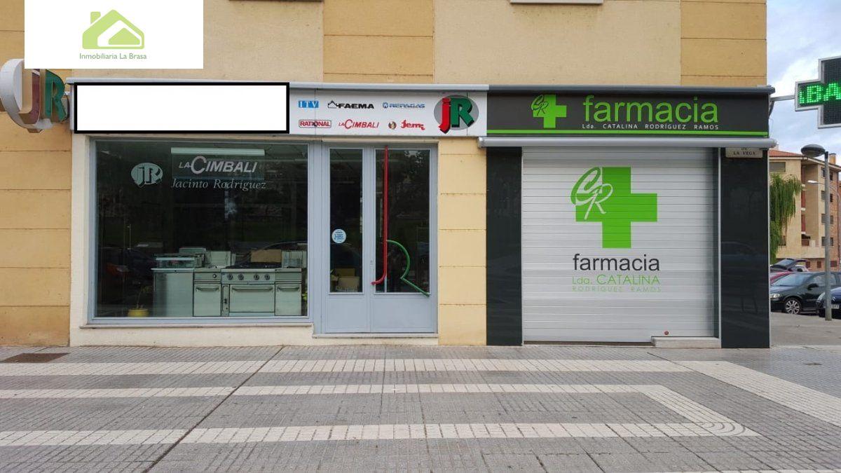 Local en alquiler en Las vegas, Zamora