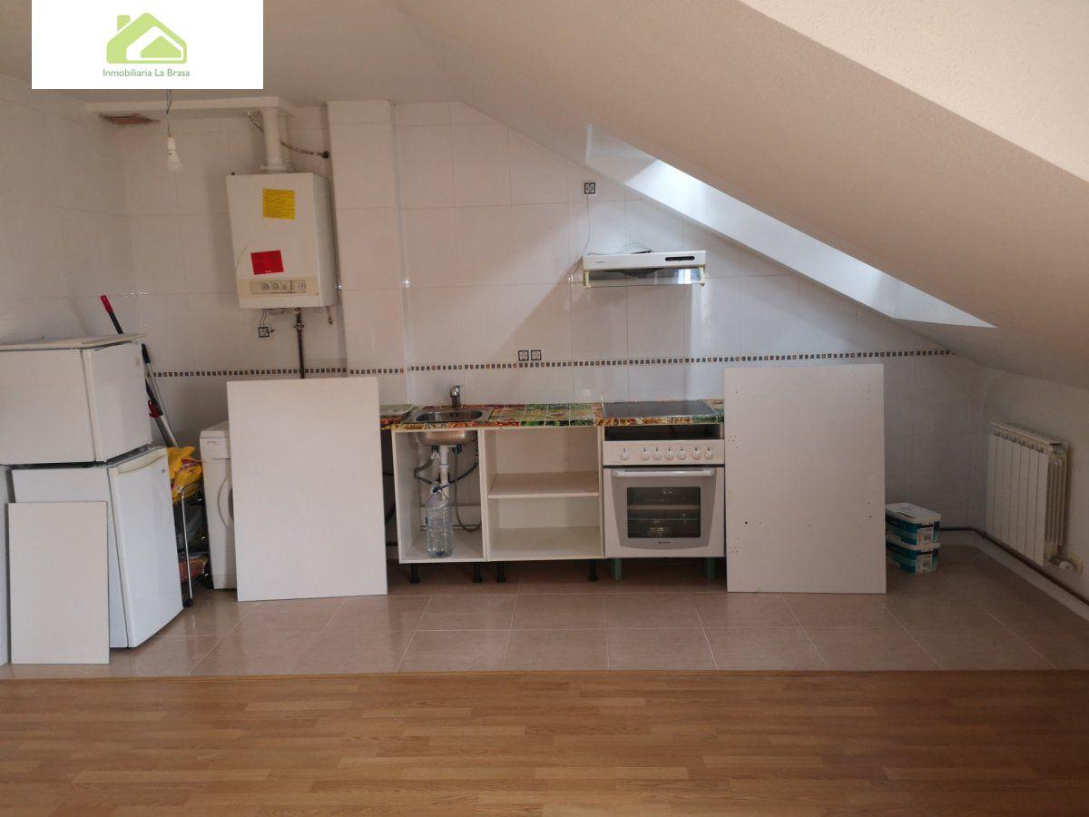 Apartamento en venta en San frontis, Zamora
