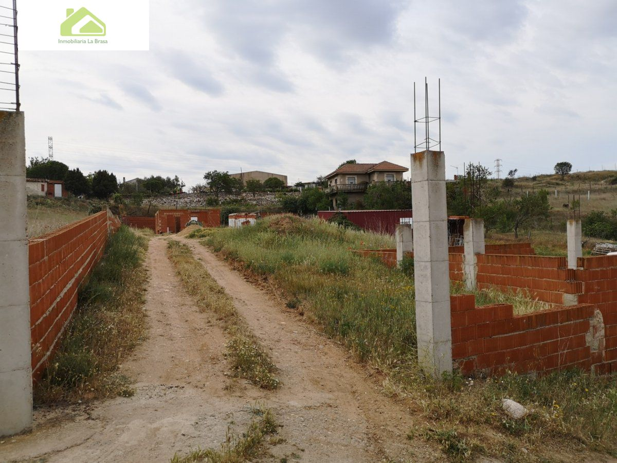 Finca en venta en Poligono la hiniesta, Zamora