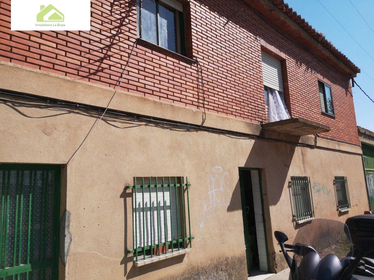 Casa en venta en San isidro, Zamora