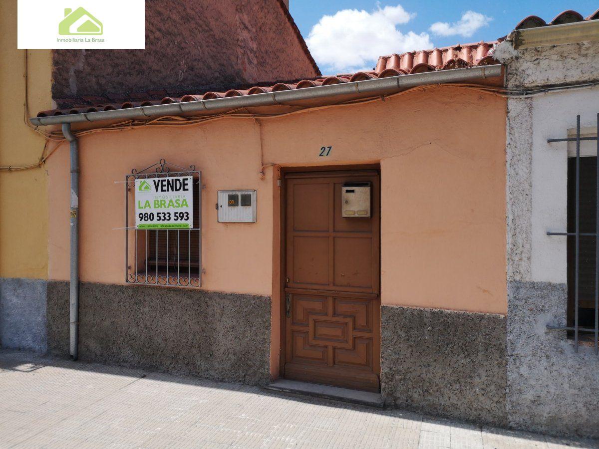 Casa en venta en Olivares, Zamora