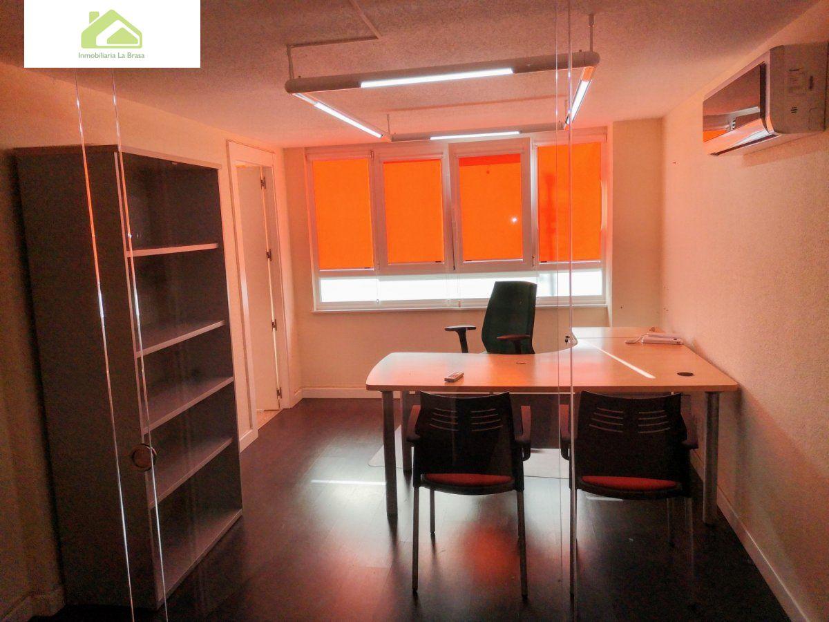 Oficina en alquiler en Pinilla, Zamora