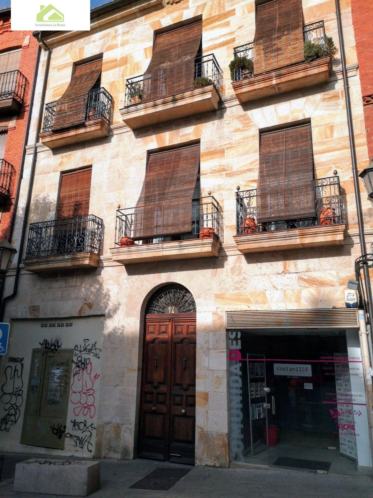 Piso en alquiler en Centro, Zamora