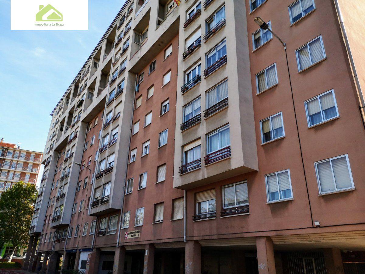 Piso en venta en Los bloques, Zamora