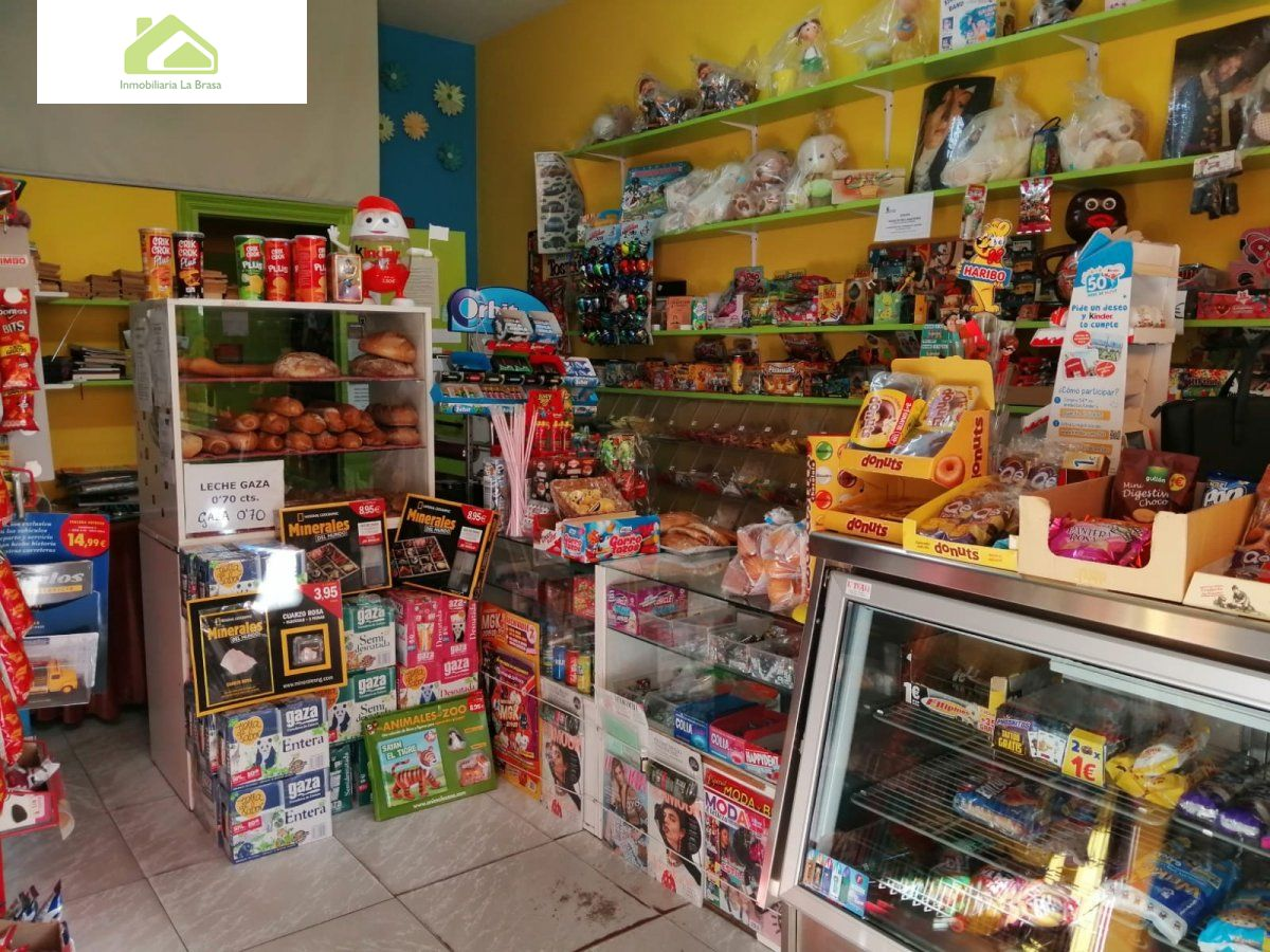 Negocio en venta en Los bloques, Zamora