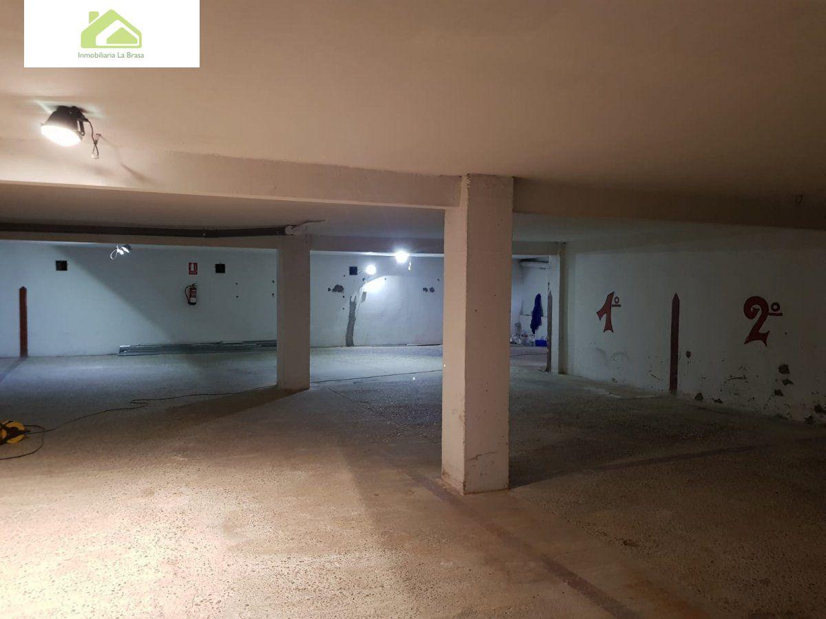 Garaje en alquiler en Las vegas, Zamora