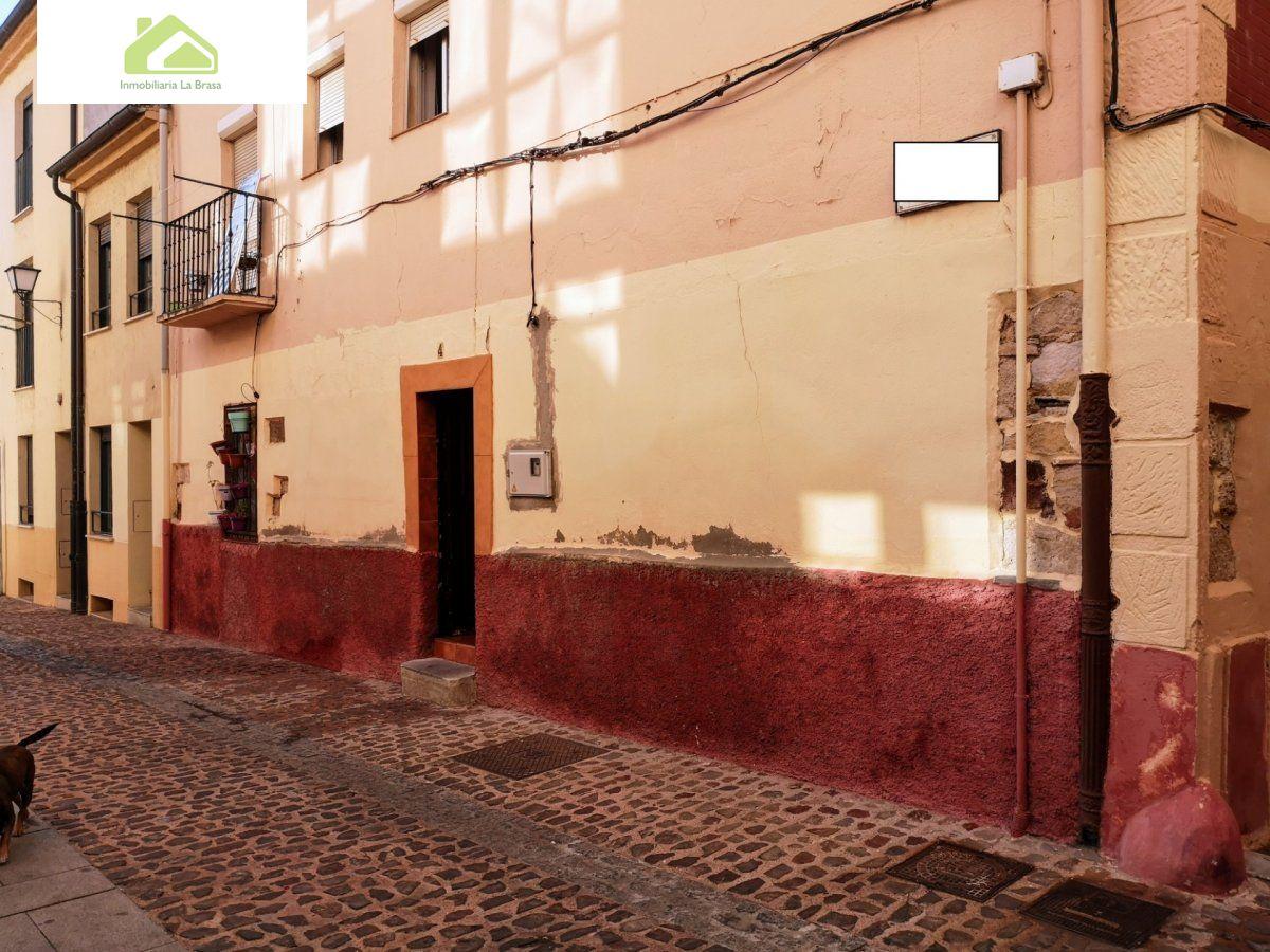 Casa en venta en La Horta, Zamora
