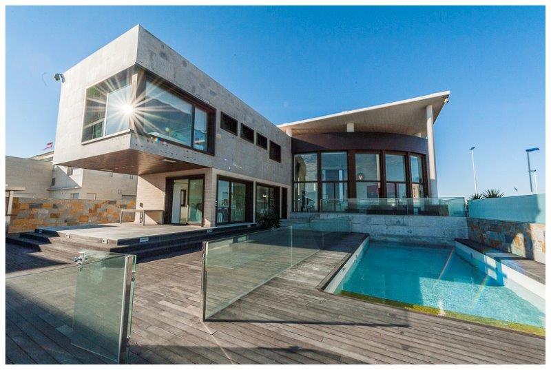Villa for sale in LA MANGA DEL MAR MENOR, La Manga del Mar Menor