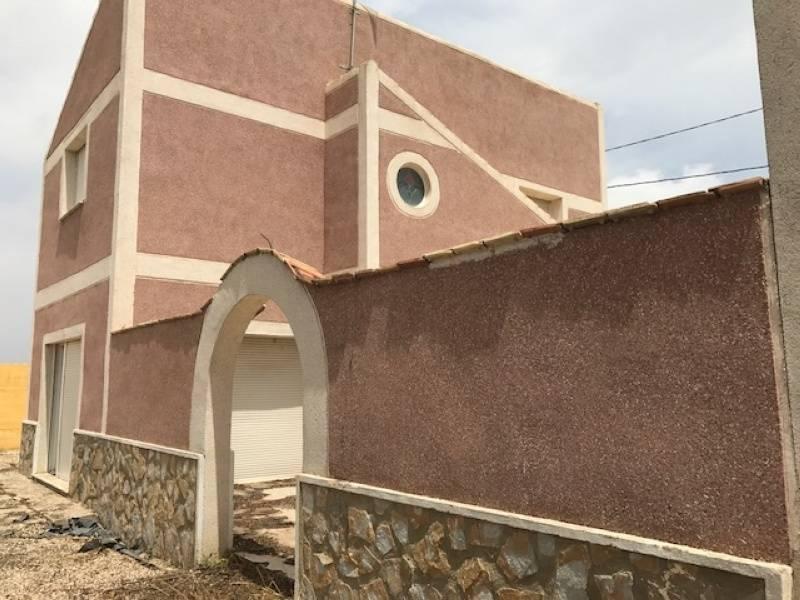 maison-de-campagne en daya-vieja · huerta 157500€