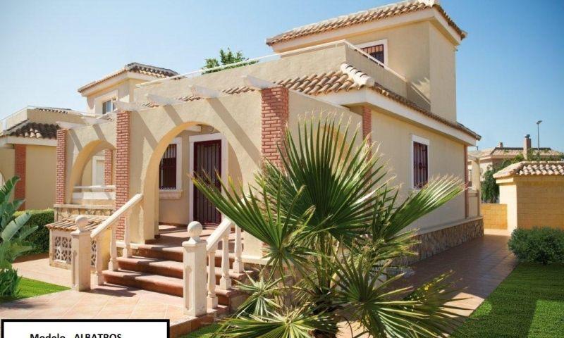 Apartamento, Balsicas, Venta - Murcia (Murcia)