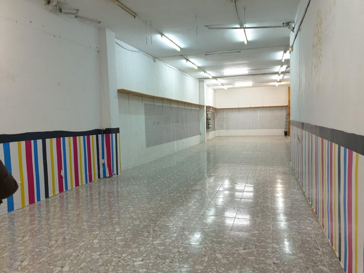 local-comercial en castellon---castello-de-la-plana · cremor---estacion 300€