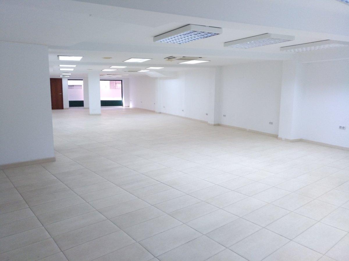 Oficina en alquiler en Asensi, Castellon de la Plana