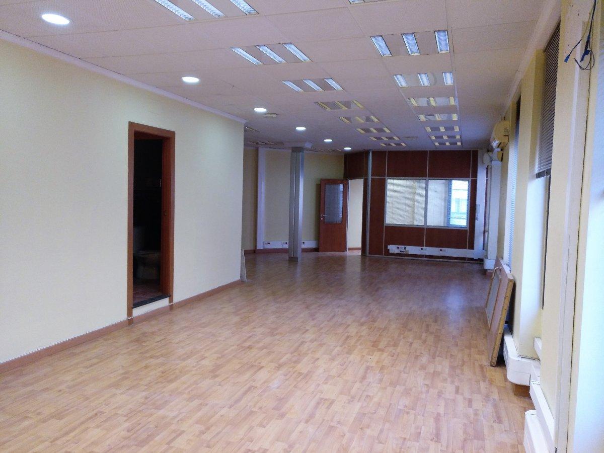Oficina en alquiler en *CENTRO, Castellon de la Plana