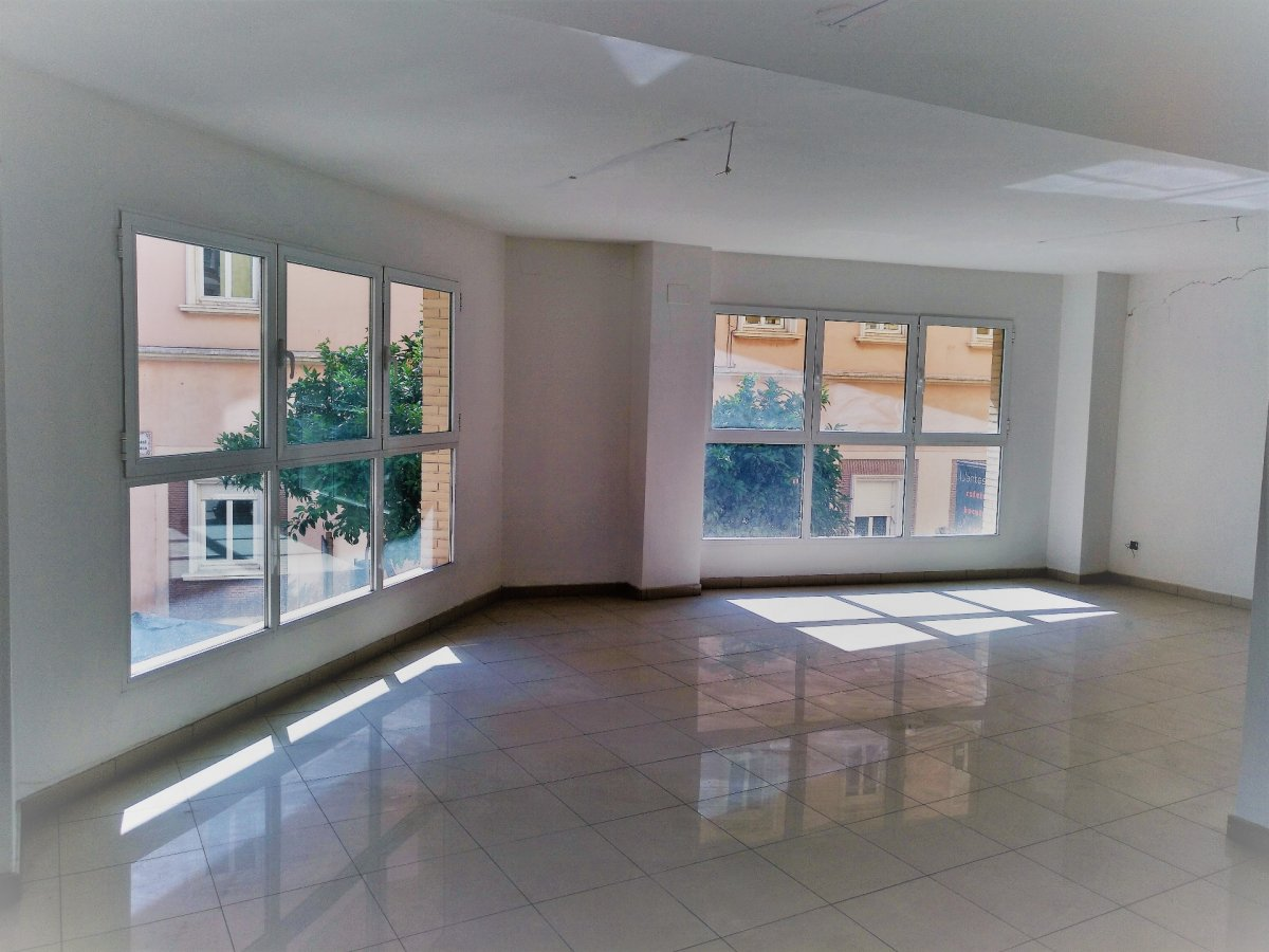 Oficina en alquiler en AV DEL MAR, Castellon de la Plana