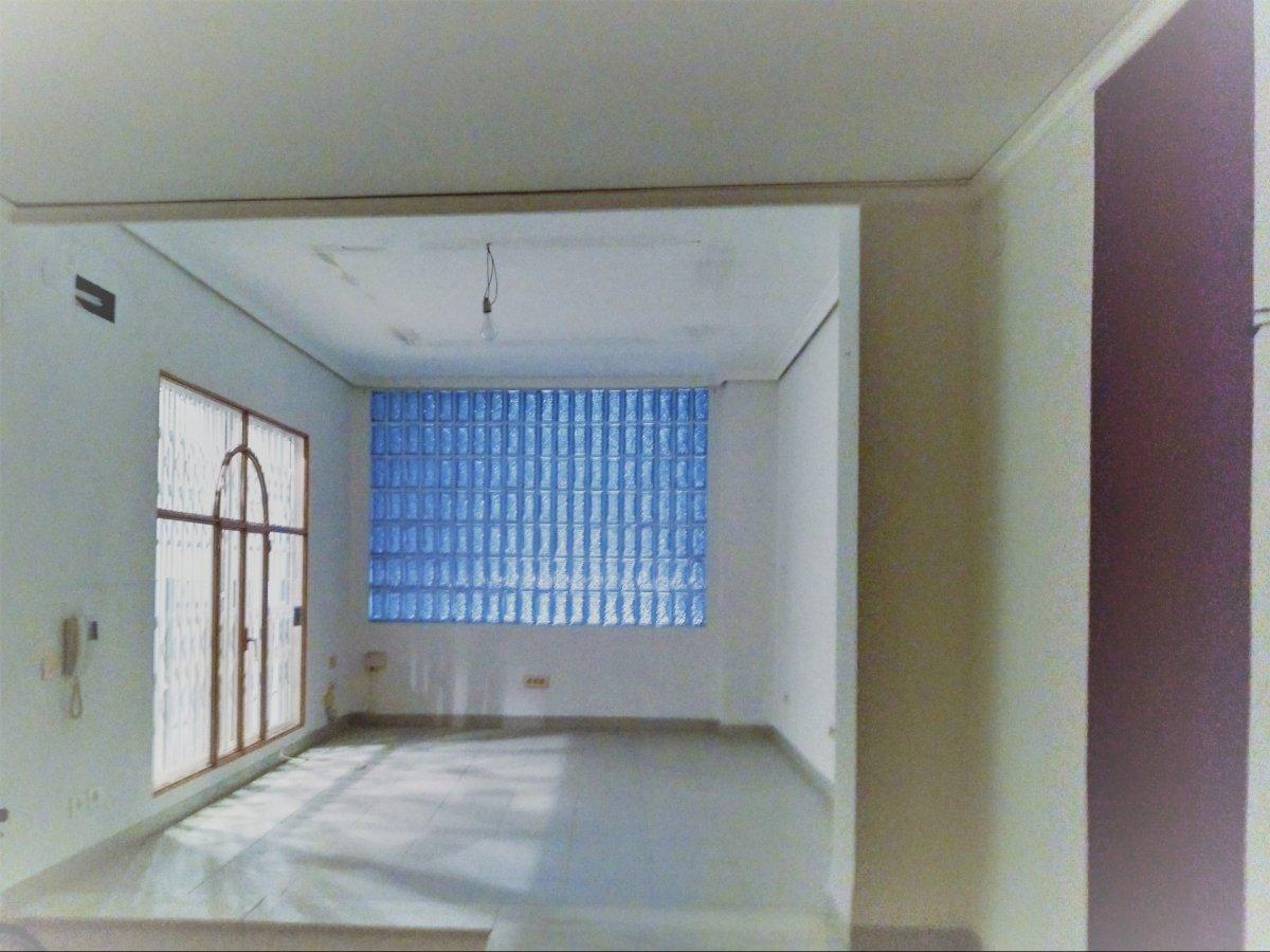 Oficina en alquiler en Plaza del real, Castellon de la Plana