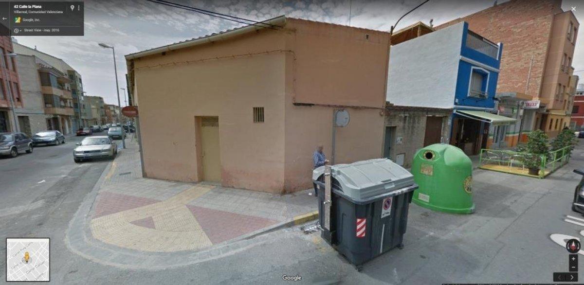 Local en alquiler en madrigal, Villarreal