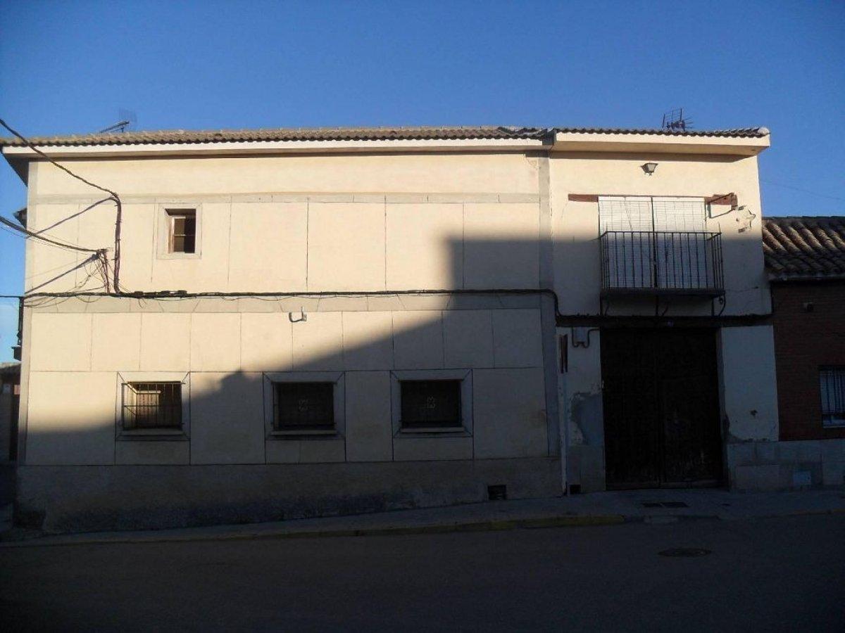 Apartamento, MAGAN, Venta - Toledo (Toledo)