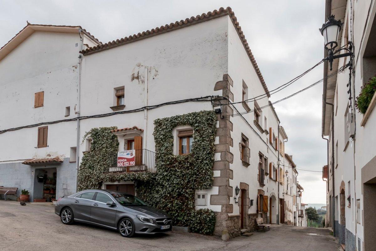casa en olvan · olvan 1000€