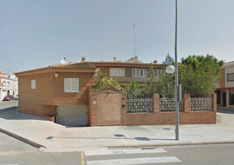 Alquiler Casa en Amposta