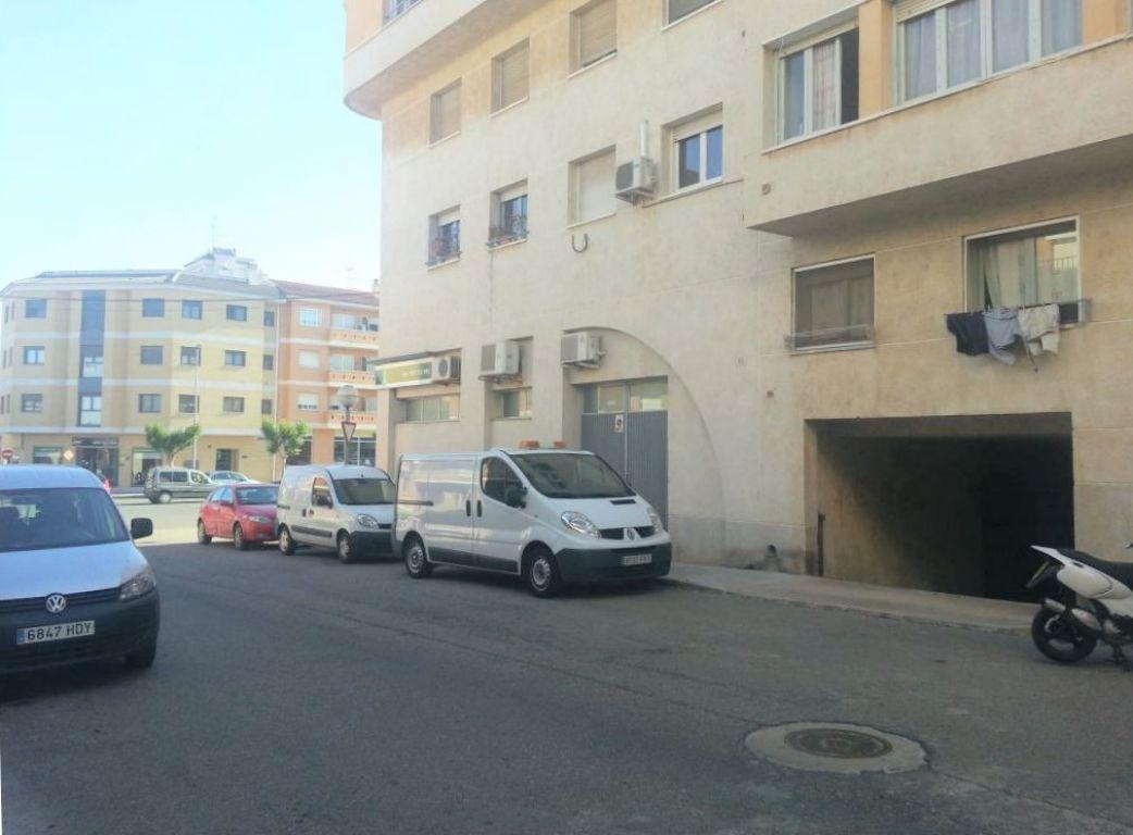 Venta Parking en Amposta