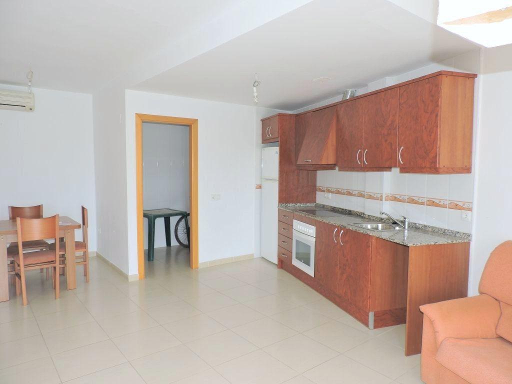 Venta Apartamento en Sant Jaume d'Enveja