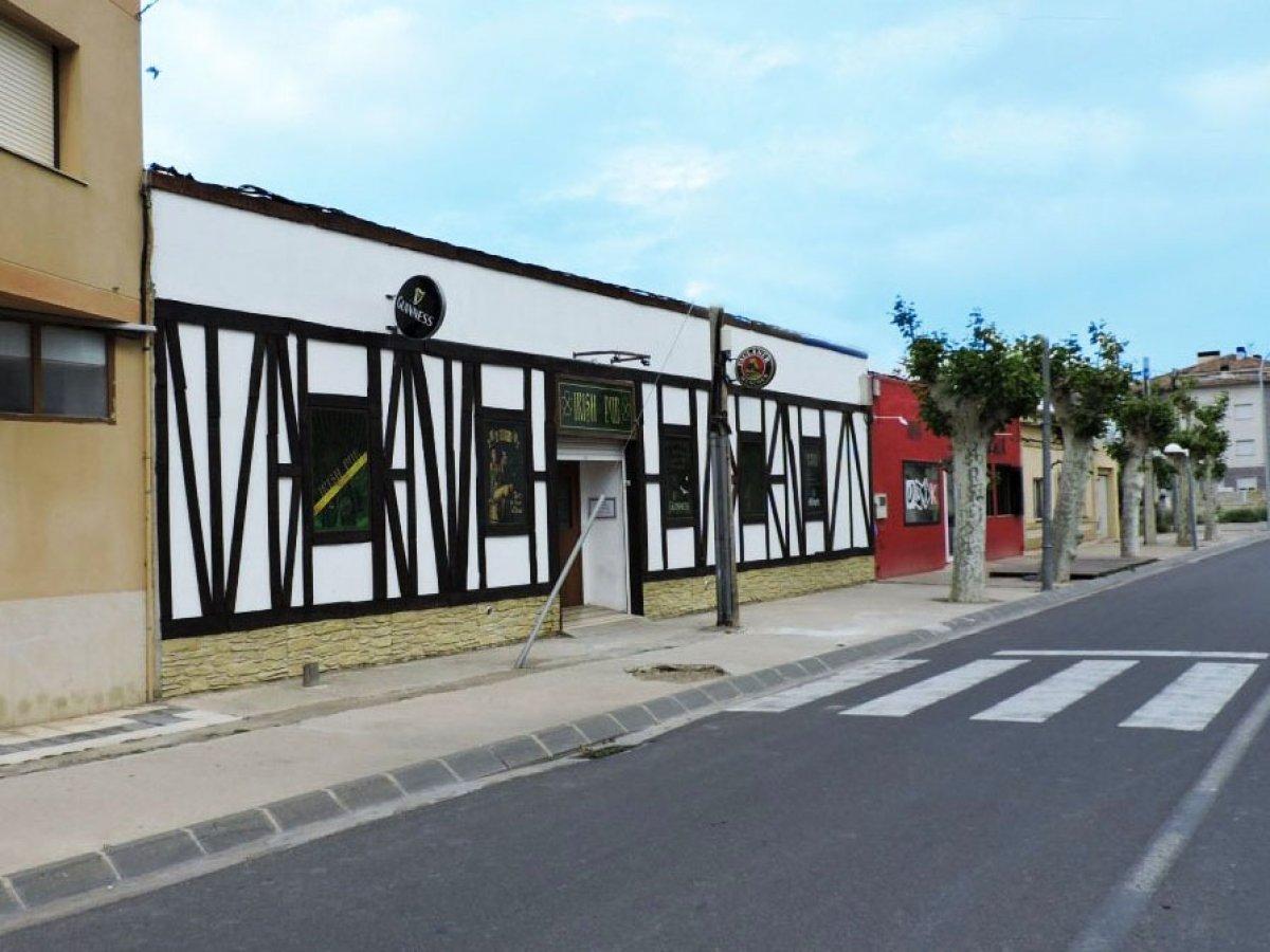 Venta Local comercial en Deltebre