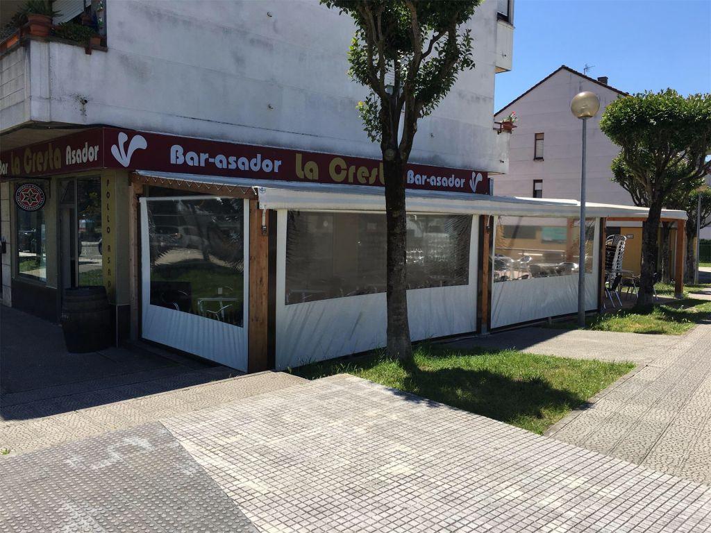 Local comercial en traspaso en El Astillero  de 85 m2 por 28.000 €.