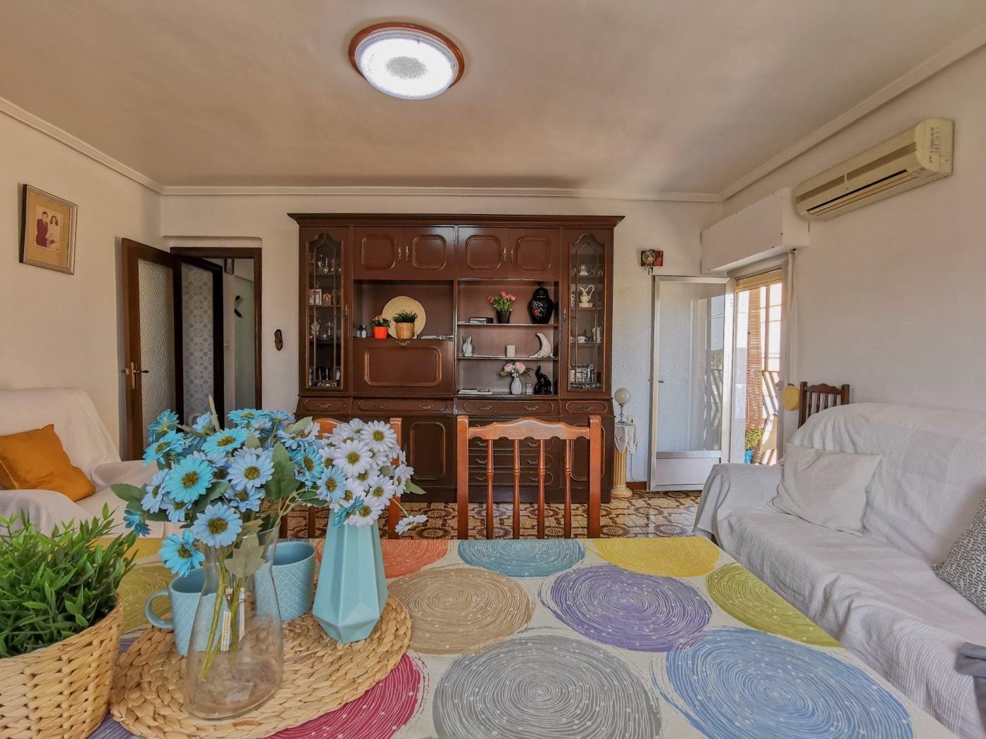 piso en paiporta · pueblo 75000€