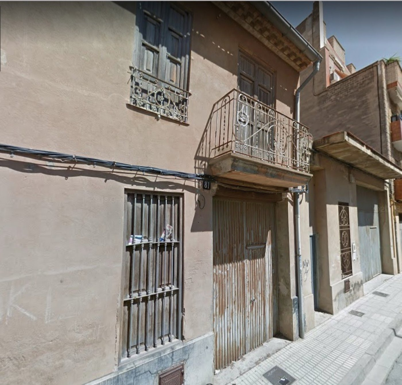 casa en paiporta · ambulatorio 150000€
