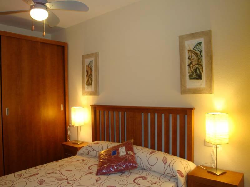 Apartamentos - lgv003