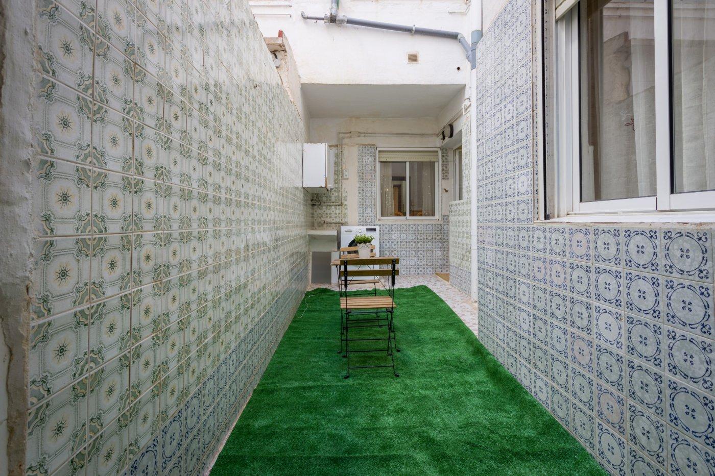 piso en cartagena · urbanizacion-mediterraneo 49000€