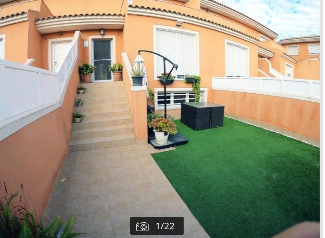 Dúplex entrar a vivir  en Cartagena