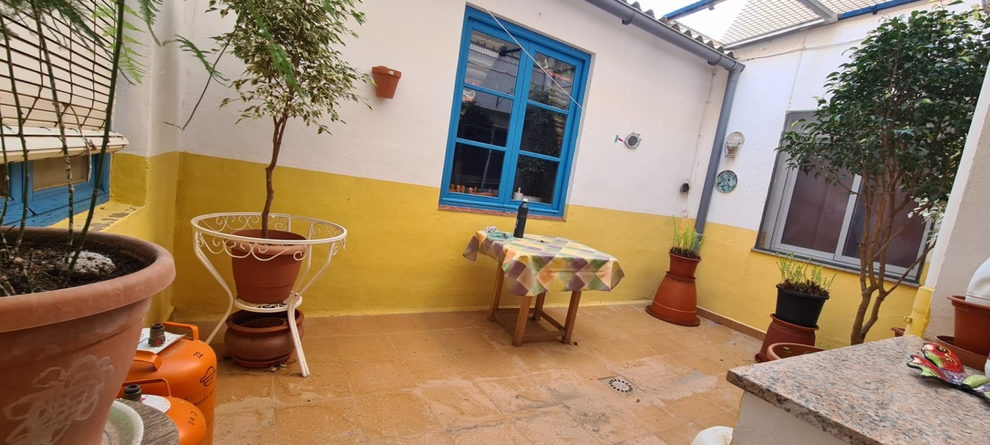 Piso buen estado  en Cartagena