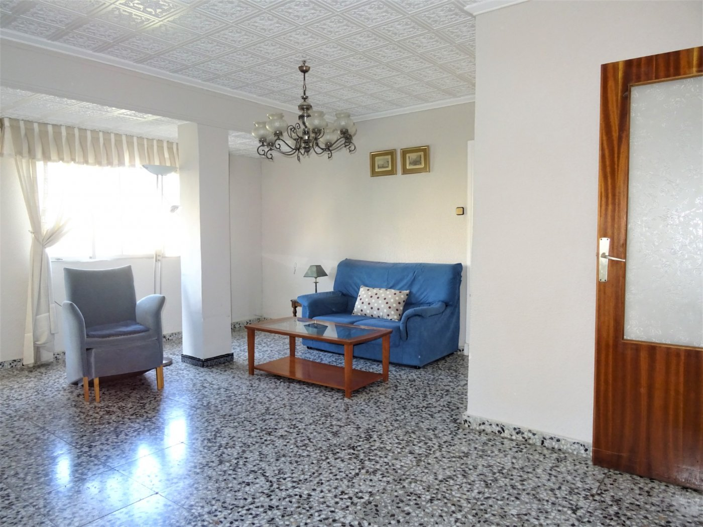 Piso entrar a vivir  en Cartagena