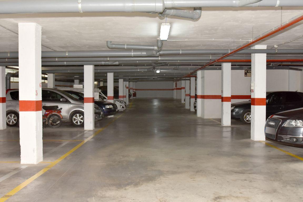 Garaje entrar a vivir  en Cartagena