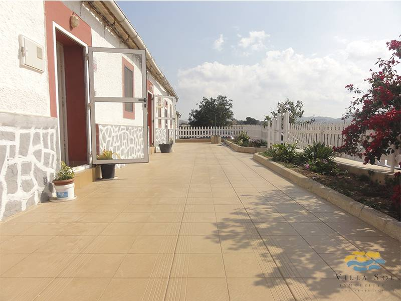 Casa de campo entrar a vivir  en Cartagena