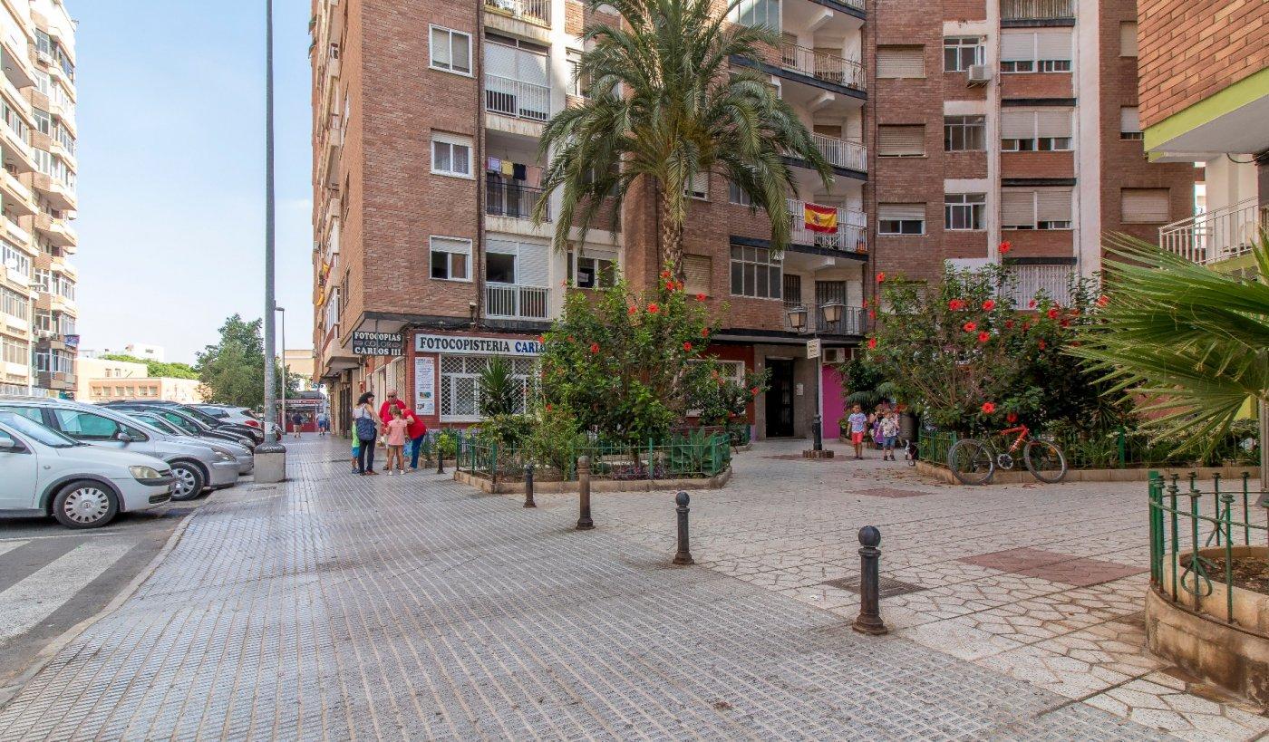 Local comercial de origen  en Cartagena